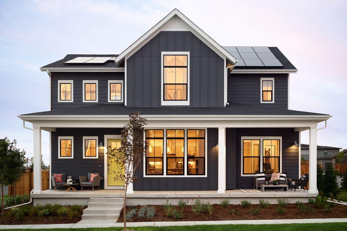 Siding, trim, exteriors, LP SmartSide