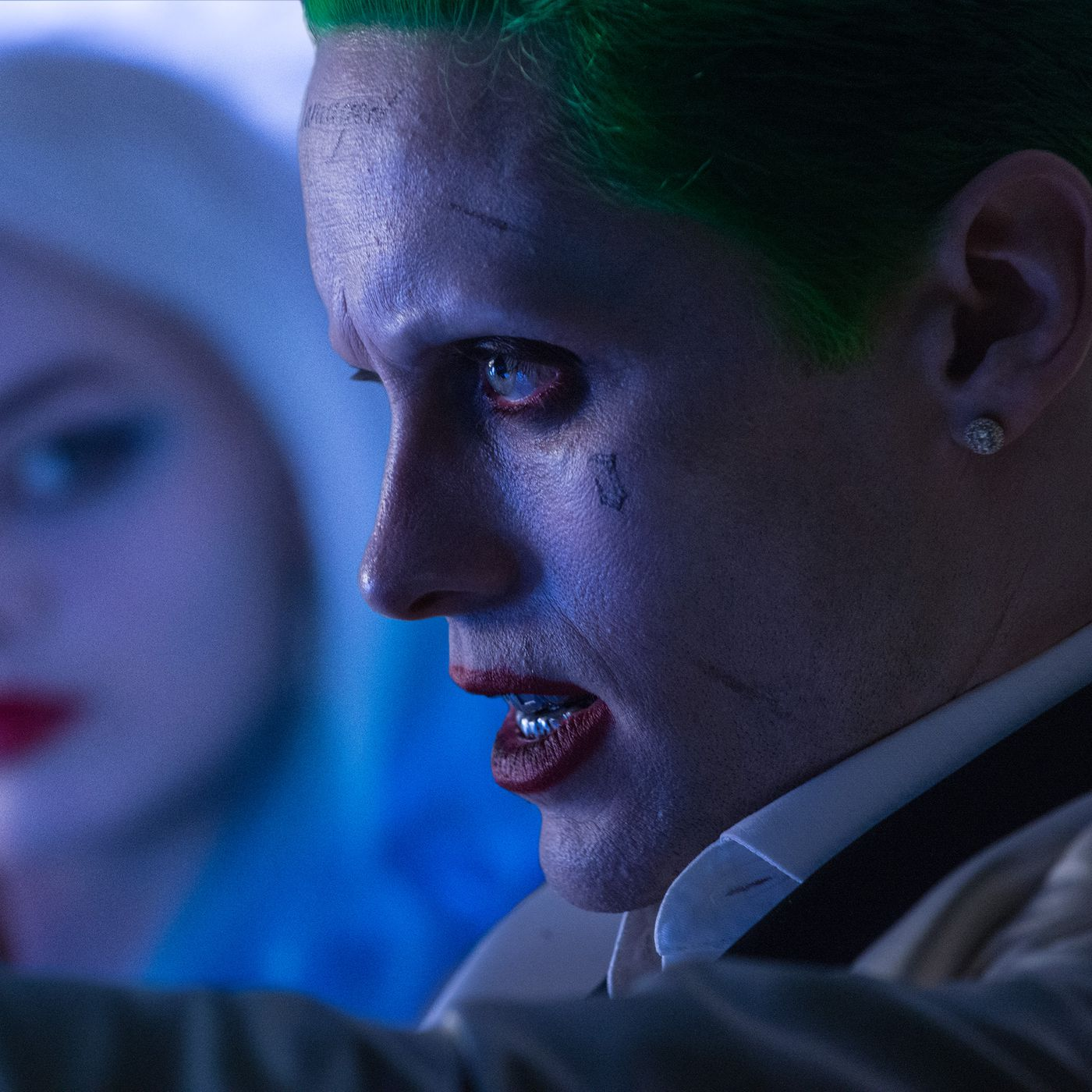 Now Jared Leto S Joker Is Apparently Getting His Own Movie Too