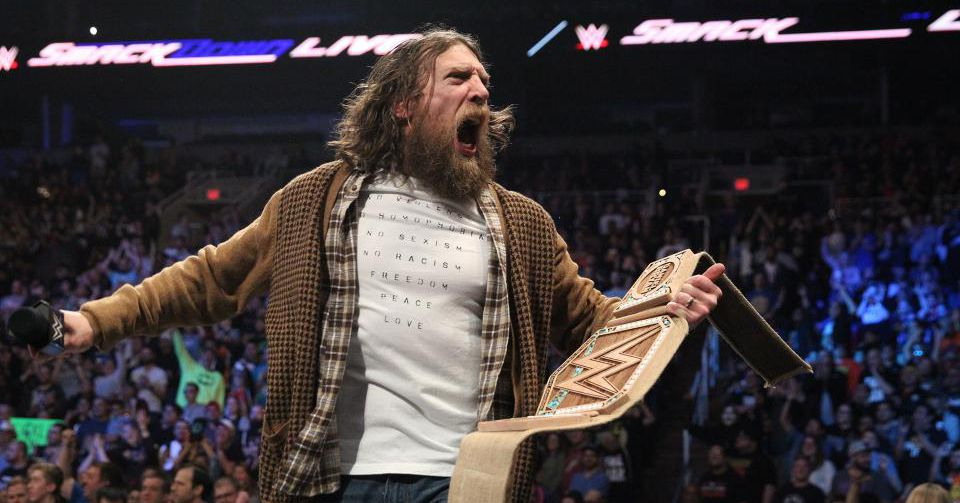 WWE SmackDown Live results, recap, reactions (Jan. 29, 2019): A New Prize - Cageside Seats thumbnail