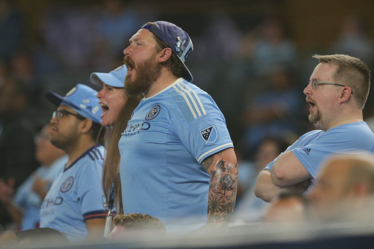 Opinion: NYCFC and the lack of a New York State of Mind