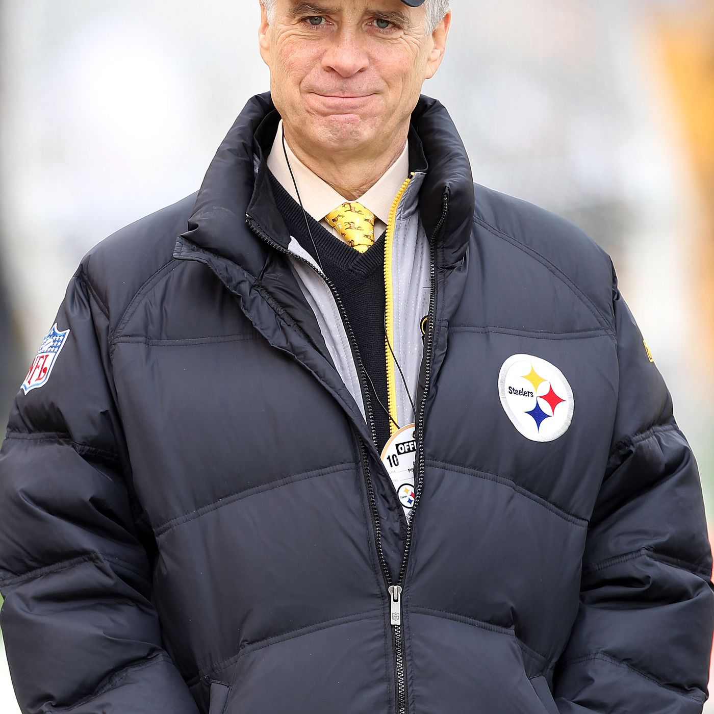 The Steelers need to be held accountable for the current actions of the  team - Behind the Steel Curtain c67092e71