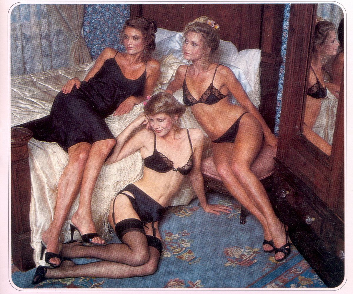 Victoria's Secret 1979 catalog