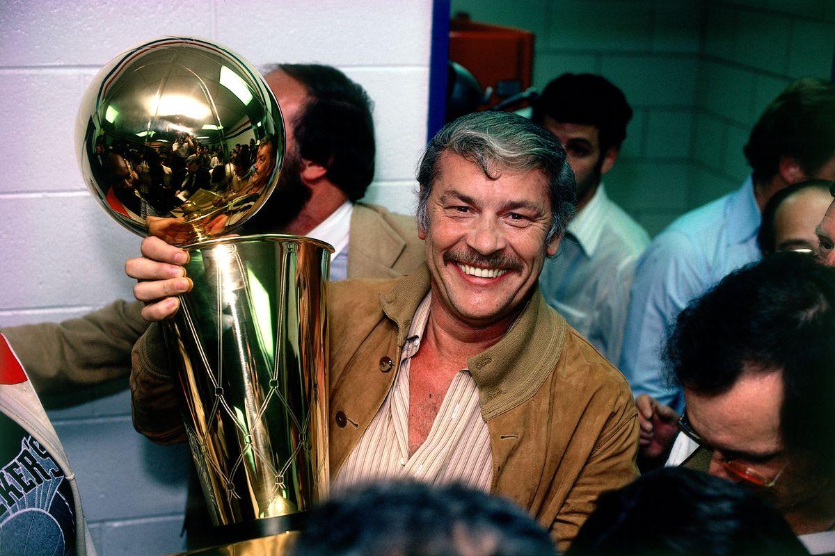 NBA Finals Game 6 - Los Angeles Lakers v Philadelphia 76ers