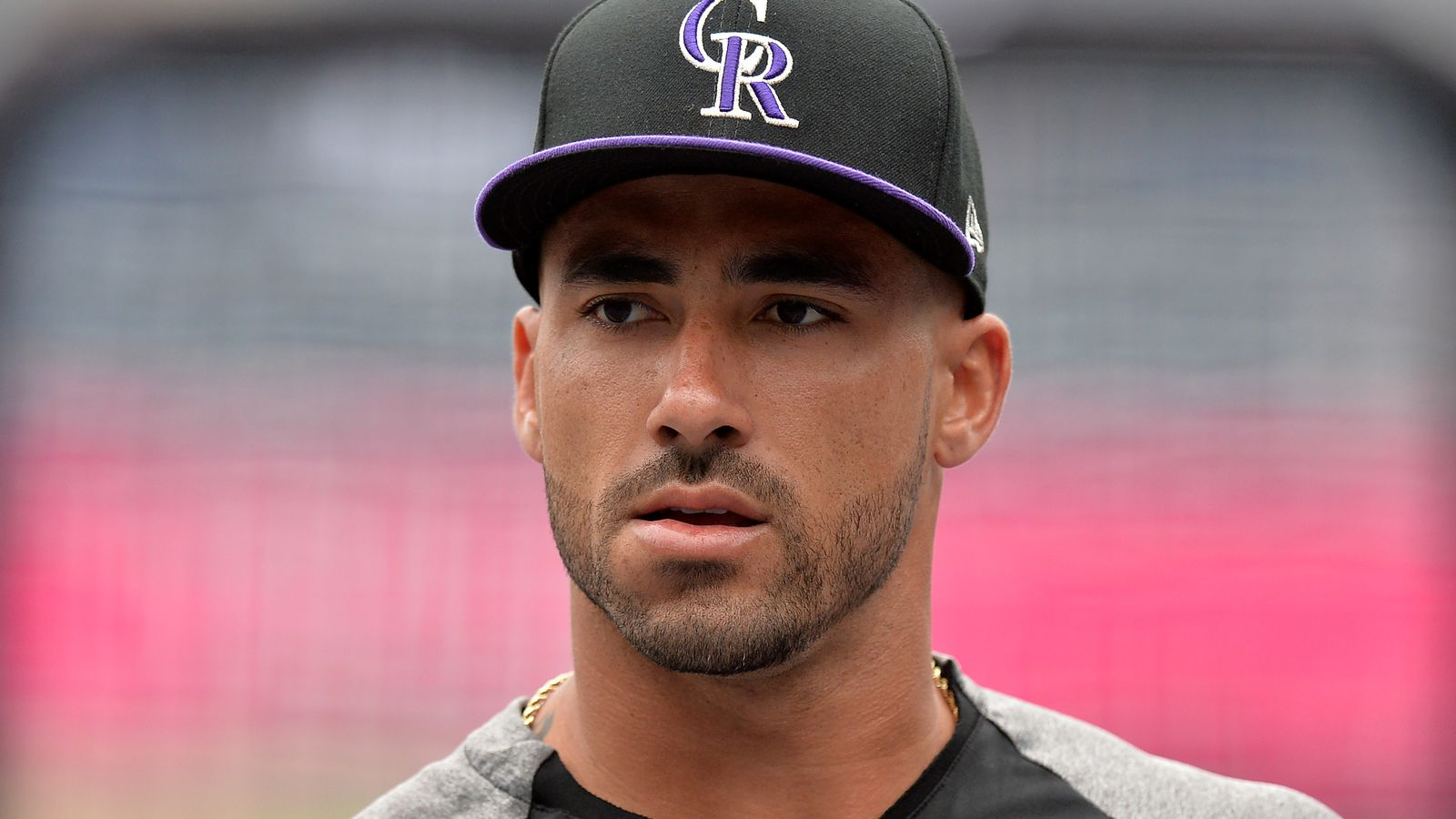 ian desmond - photo #15