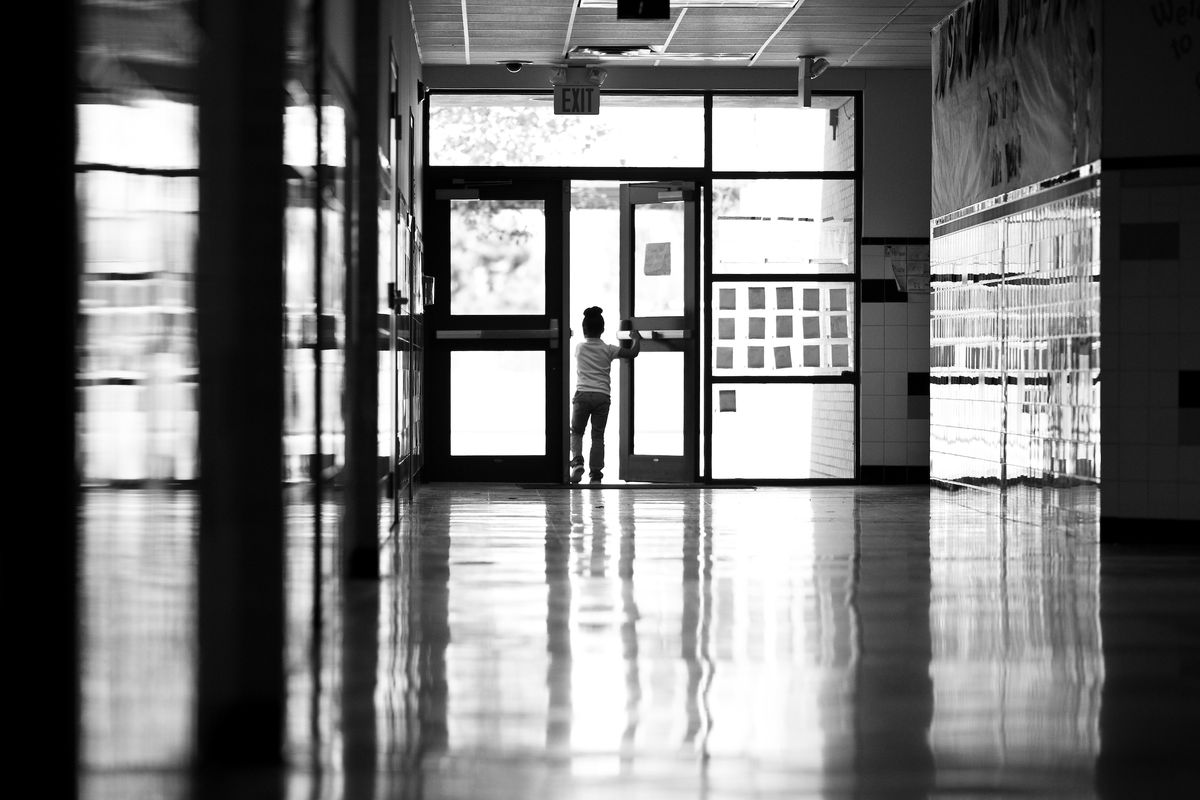 Longview ISD was recently declared desegregated, but still hasn't toppled the barriers keeping black and Hispanic students from success.