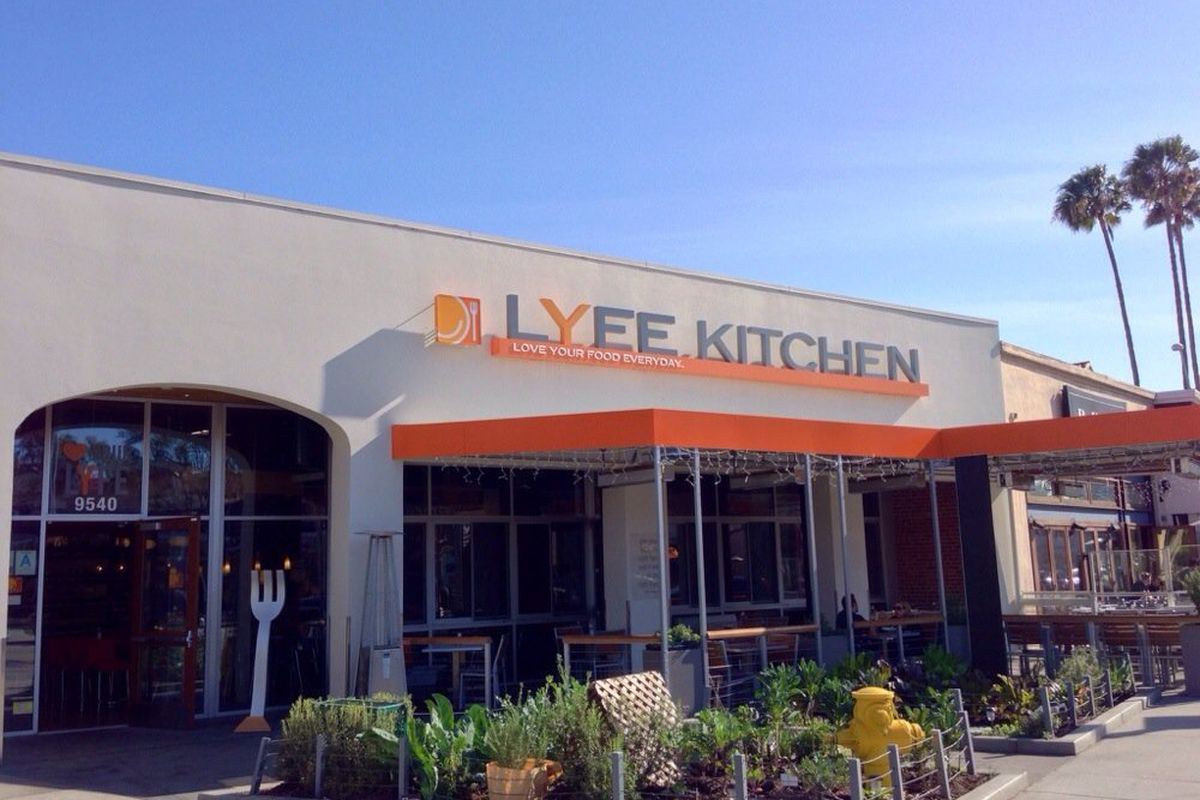 Lyfe Kitchen Culver City Goes Down For The Count - Eater LA