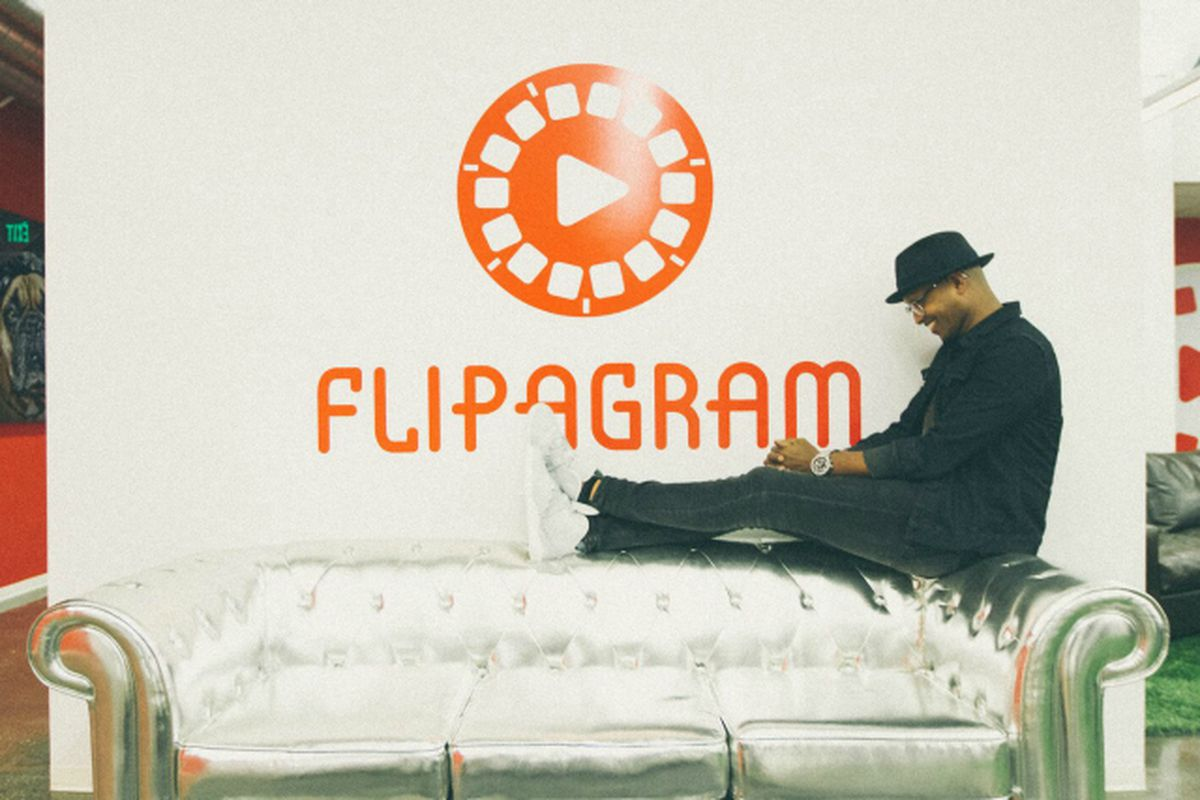 How to do a flipagram on facebook