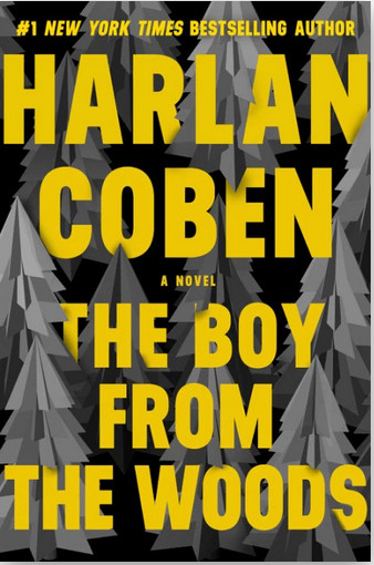 """Click for an excerpt from Harlan Coben's """"The Boy from the Woods."""""""