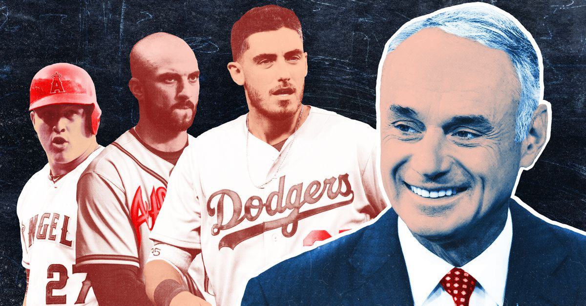 There Is No Tidy Solution to the MLB Sign-Stealing Scandal Anymore