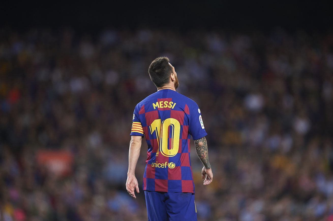 BB Podcast: Valdes? sacking and Messi?s retirement