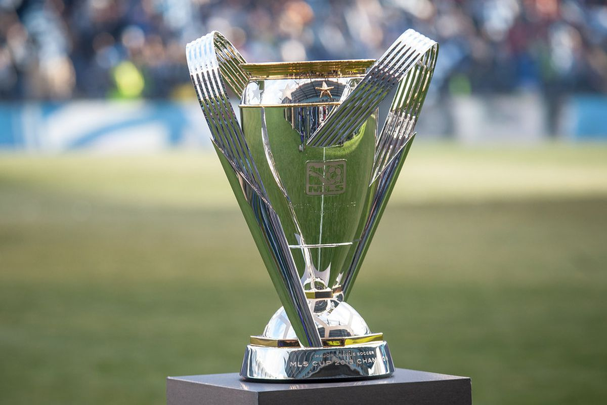 The quest for the MLS Cup starts