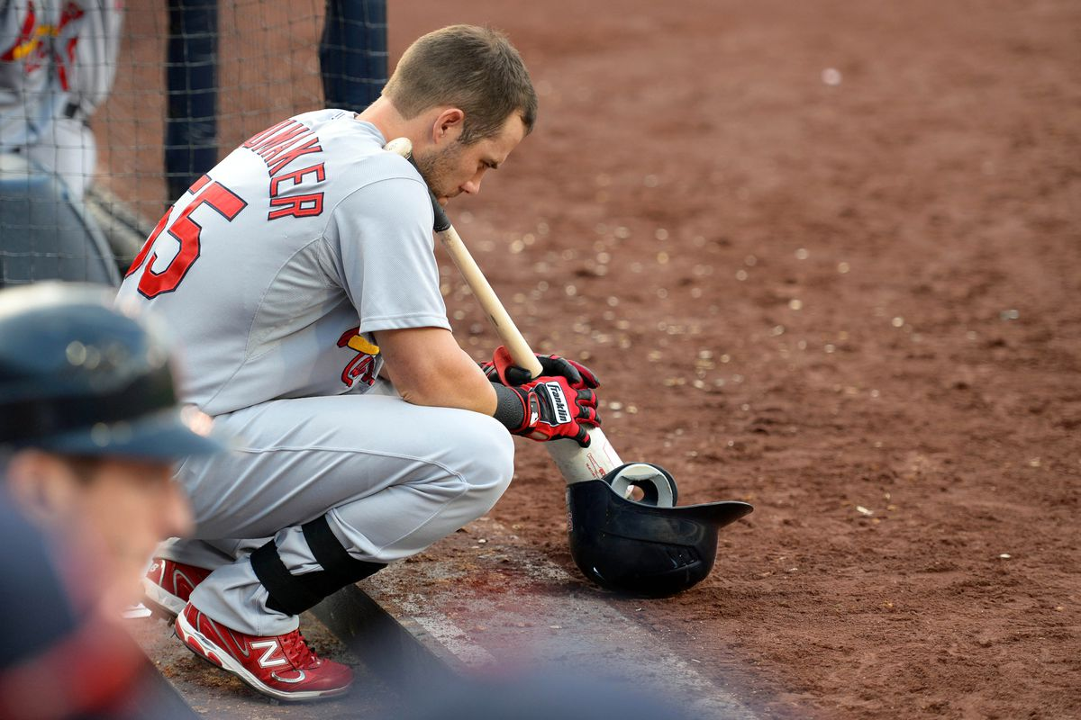 The Cardinals turned this handsome man into Jake Lemmerman. Where will he play?