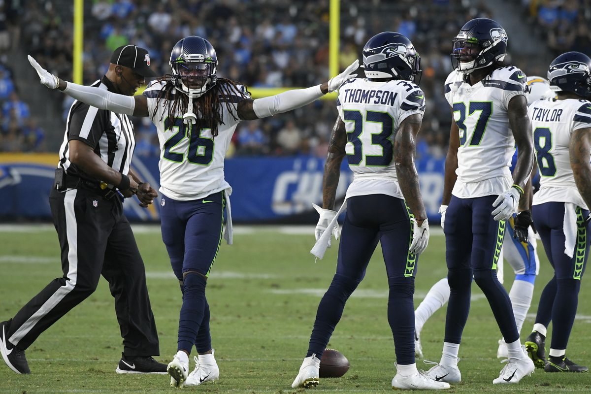 Here's what we learned from the Seattle Seahawks' defensive