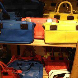 Pilot bags, $357 to $435