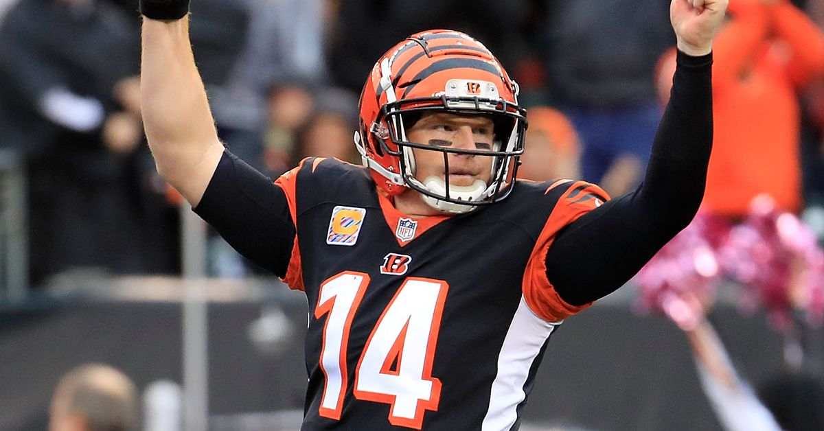 Armchair Quarterback: Assessing the first 6 weeks of the 2018 Bengals