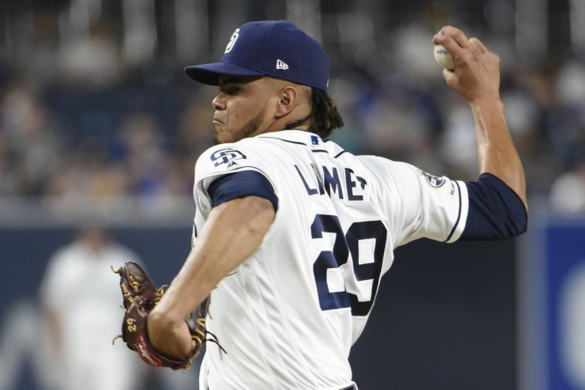 Pitching struggles continue, Padres fall to Dodgers for second straight night