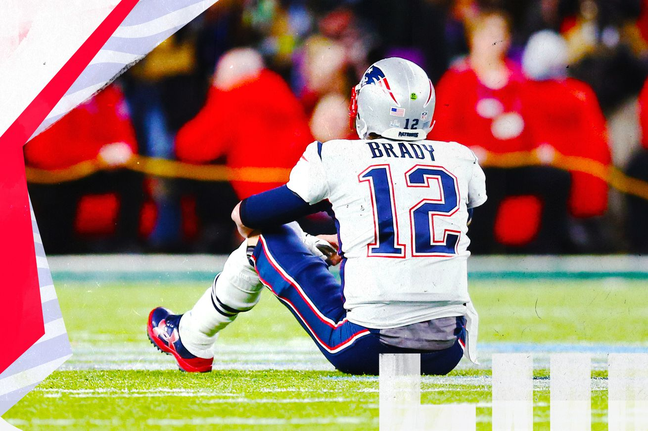 brady  3 .0 - The 11 most painful ways the Patriots could lose the Super Bowl