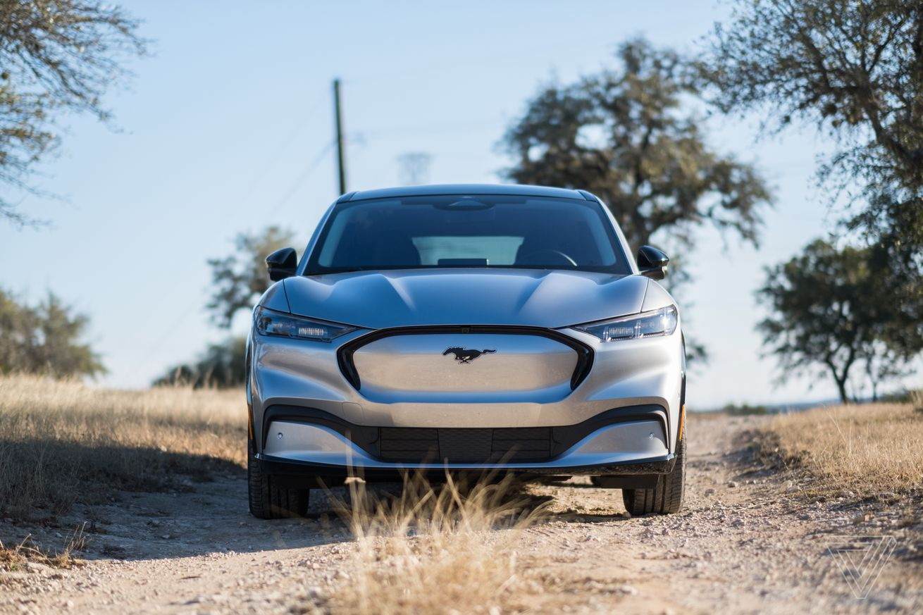 Ford is more than doubling its investment in electric and autonomous vehicles to  billion