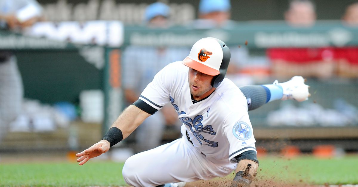 Taking a closer look at the Orioles' Norfolk shuttle - Camden Chat