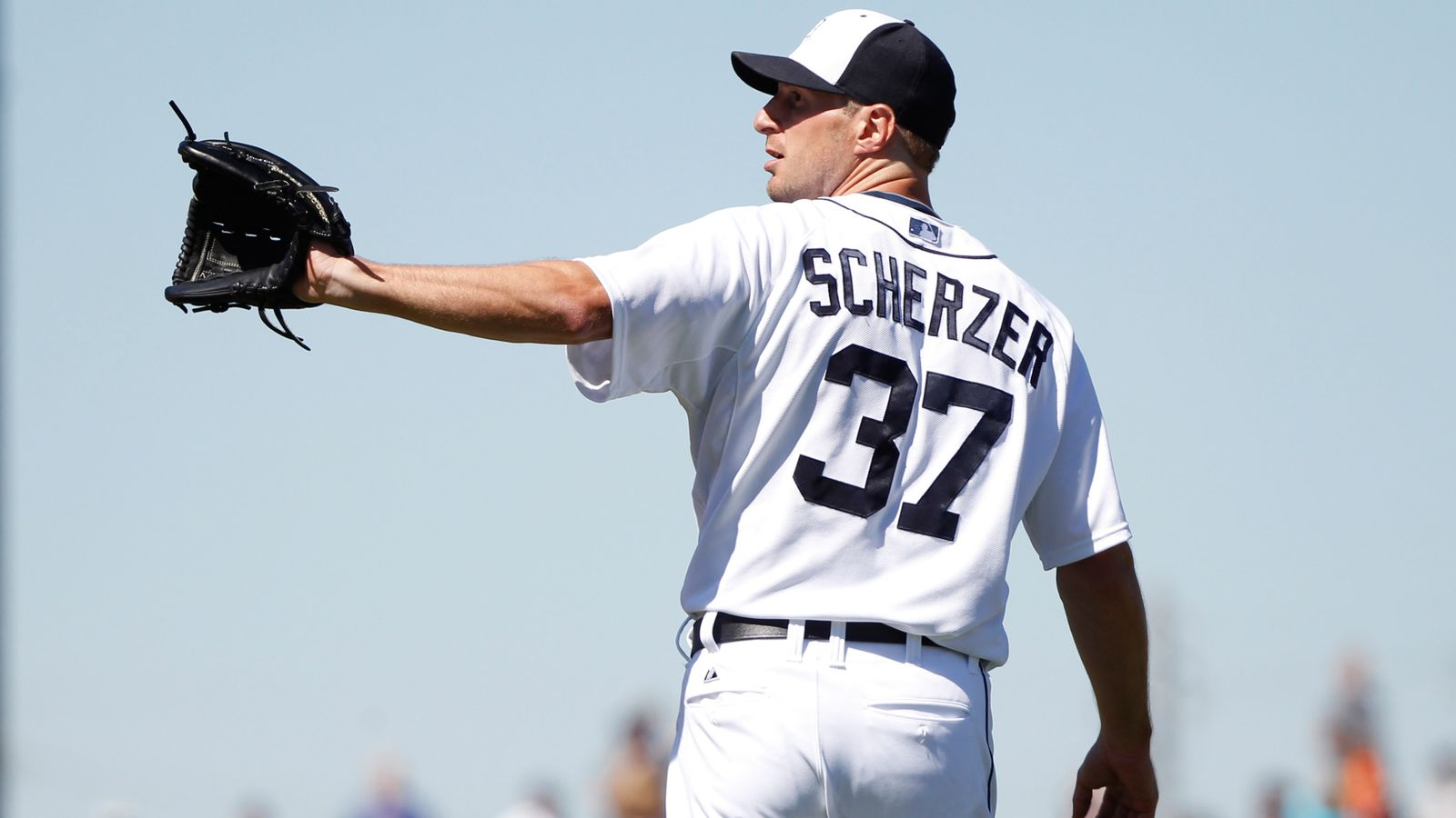 7 years are too many for a Scherzer-Tigers deal