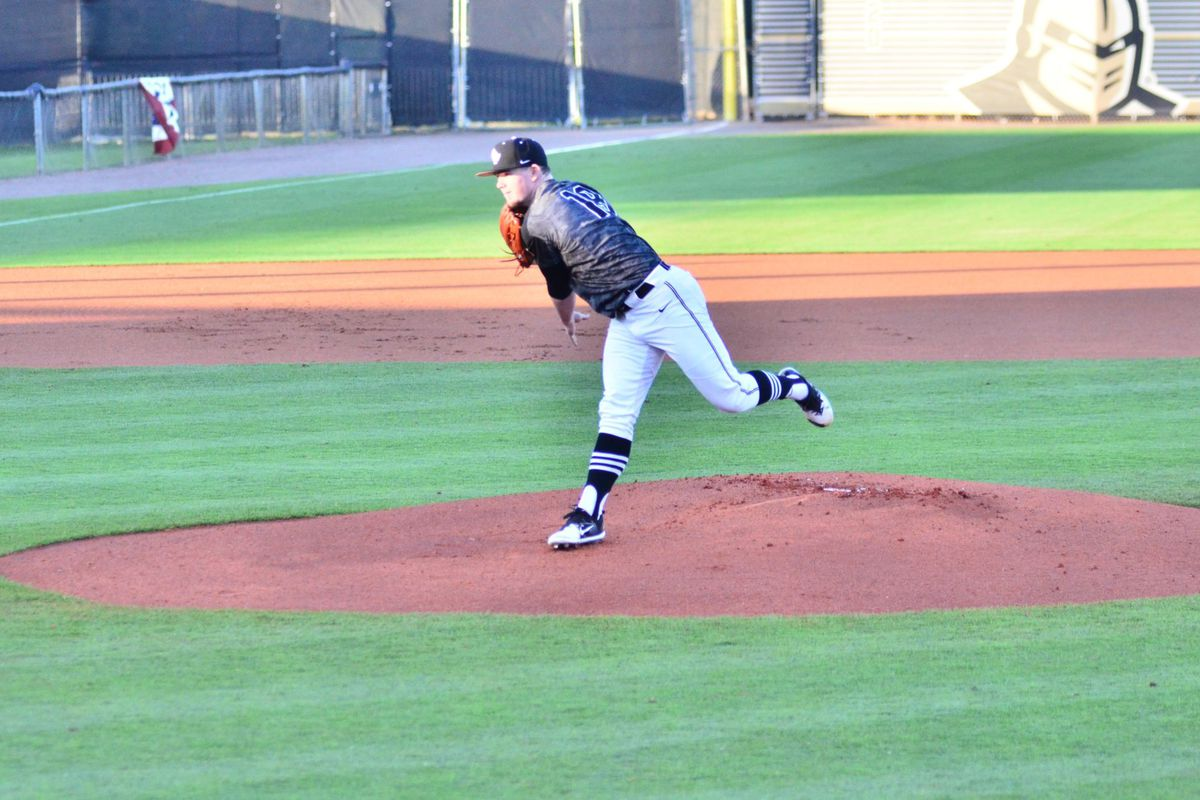 Joe Sheridan Baseball