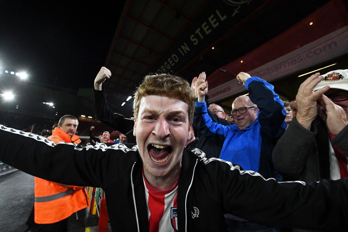 Sheffield United v Sunderland AFC - Carabao Cup Third Round
