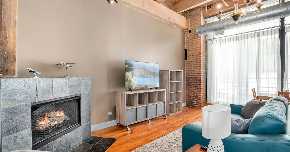Here's what $250K buys in Chicago right now