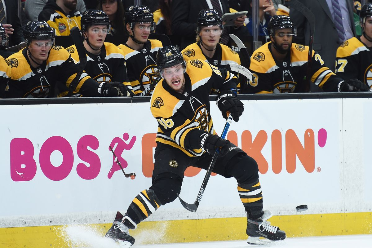 253ef4ecd1f PREVIEW: Toronto Maple Leafs at Boston Bruins, Game 1 - Stanley Cup ...