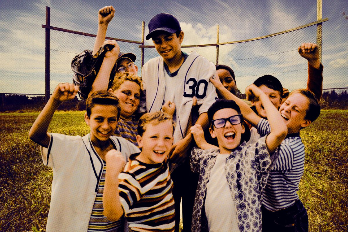 """718bf0f037c The Most Impressive Feats of Benny """"The Jet"""" Rodriguez in  The ..."""