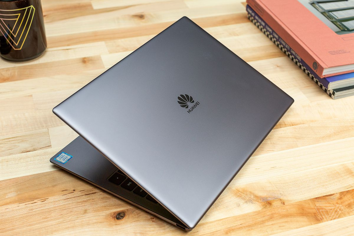 Huawei laptops return to Microsoft's online store after
