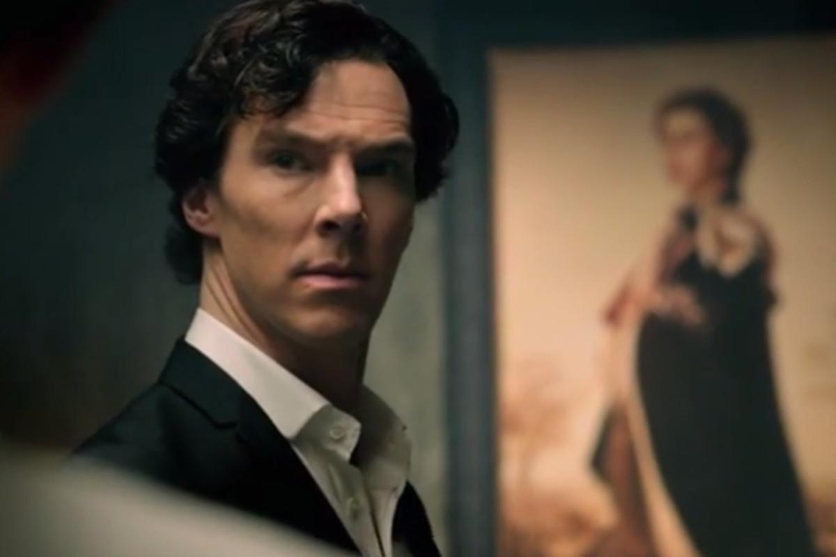 New Sherlock