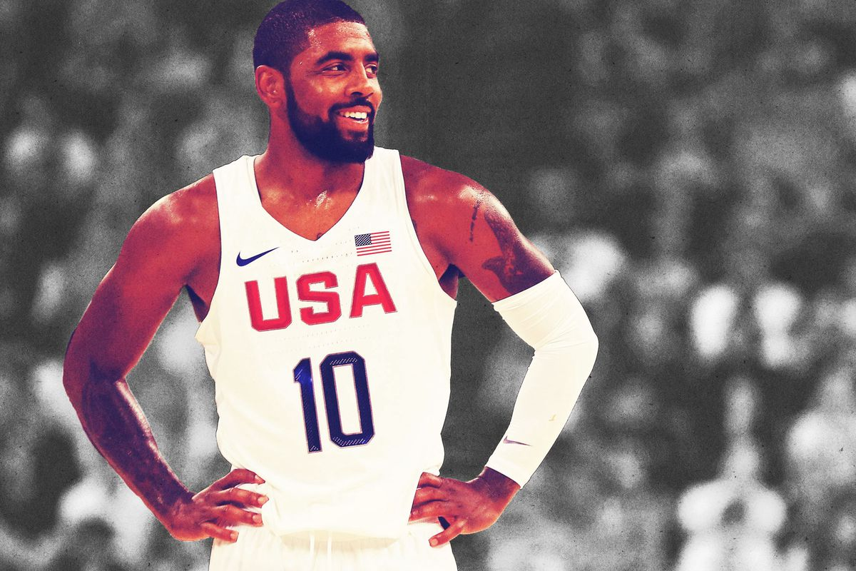 0fd74cc640ad It Is Impossible to Properly Rate Kyrie Irving - The Ringer