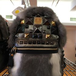 Stark Lau backpack, $2,450 (was $3,500)
