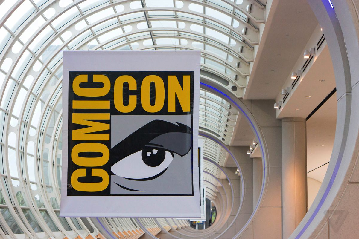 San Diego Comic Con 2017 All The Best Panels Trailers And News To Look Out For The Verge