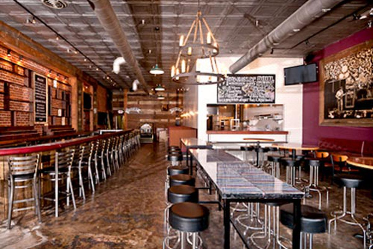 """The Family Dog. Photo courtesy of <a href=""""http://www.dailycandy.com/atlanta/article/100243/Atlanta-Events-and-Diversions"""">DailyCandy</a>."""