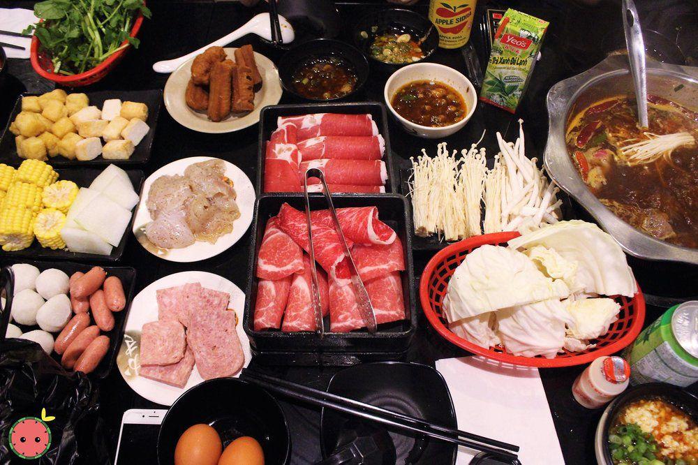 Hou Yi Hot Pot