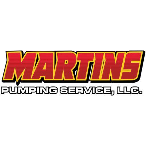 martinspumping