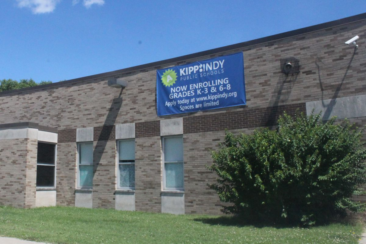KIPP Indy was one of several schools in the county to receive a counseling grant.