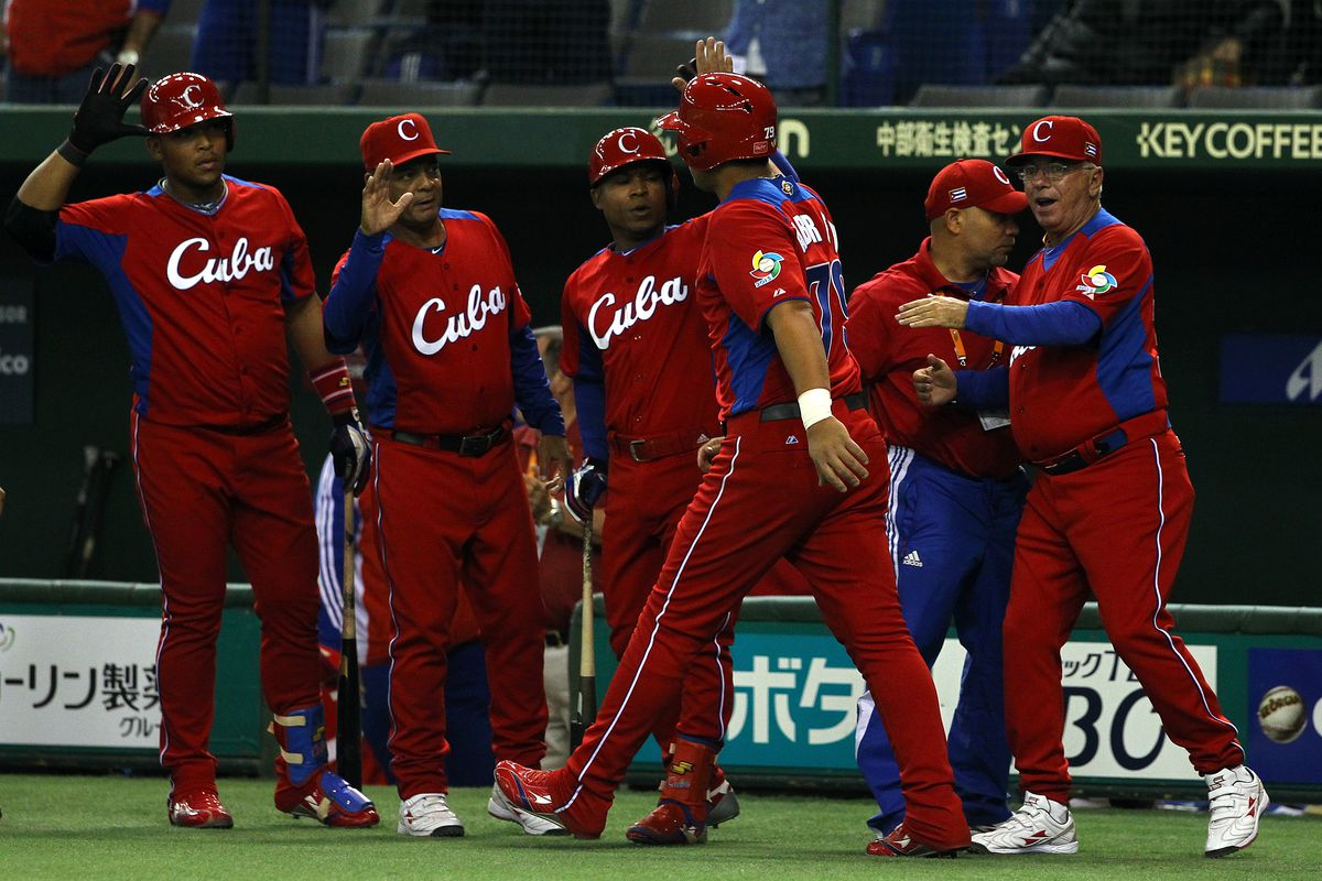 Cuban baseball talent has longed been desired by MLB. Soon the ACC may target it as well.