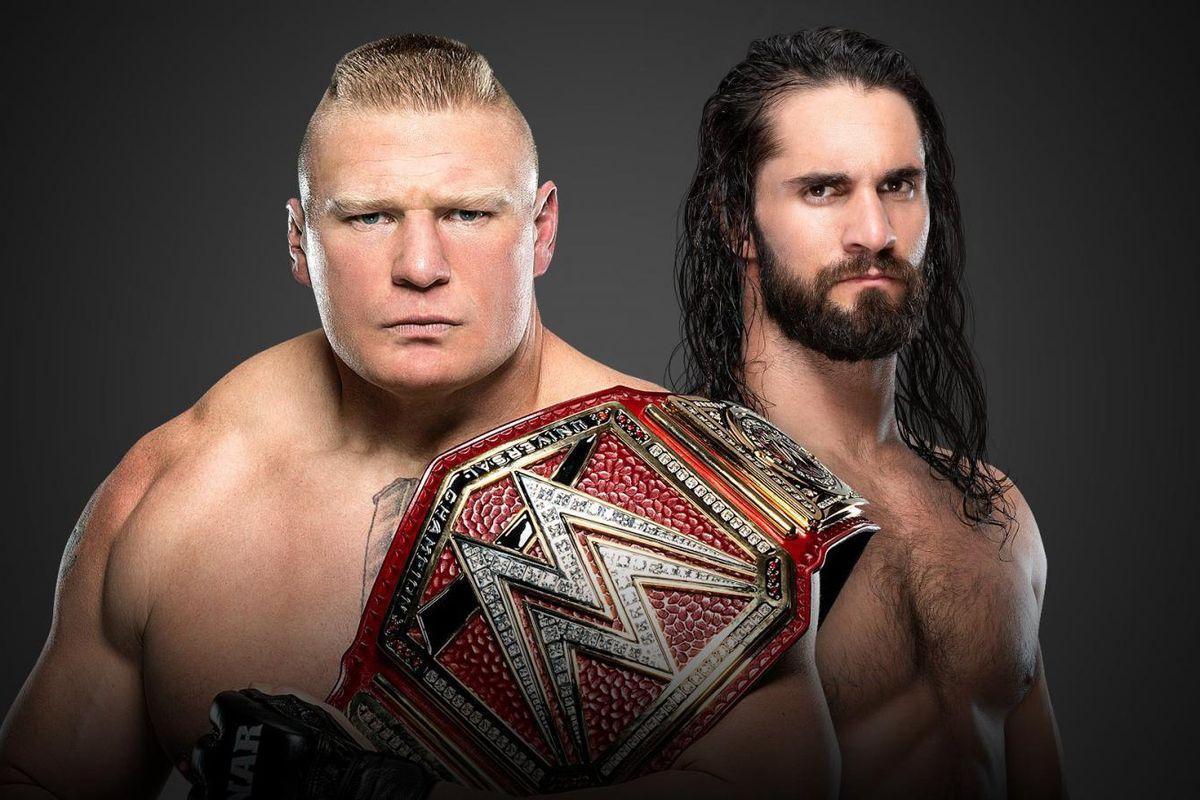 WWE SummerSlam 2019 match card, rumors - Cageside Seats