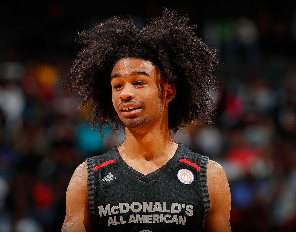 2018 McDonald's All American Game