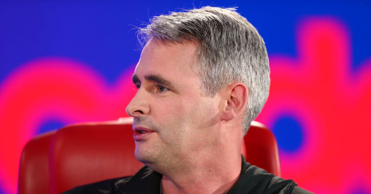 photo image 'Apple News as a product is living in the past,' according to Flipboard's CEO