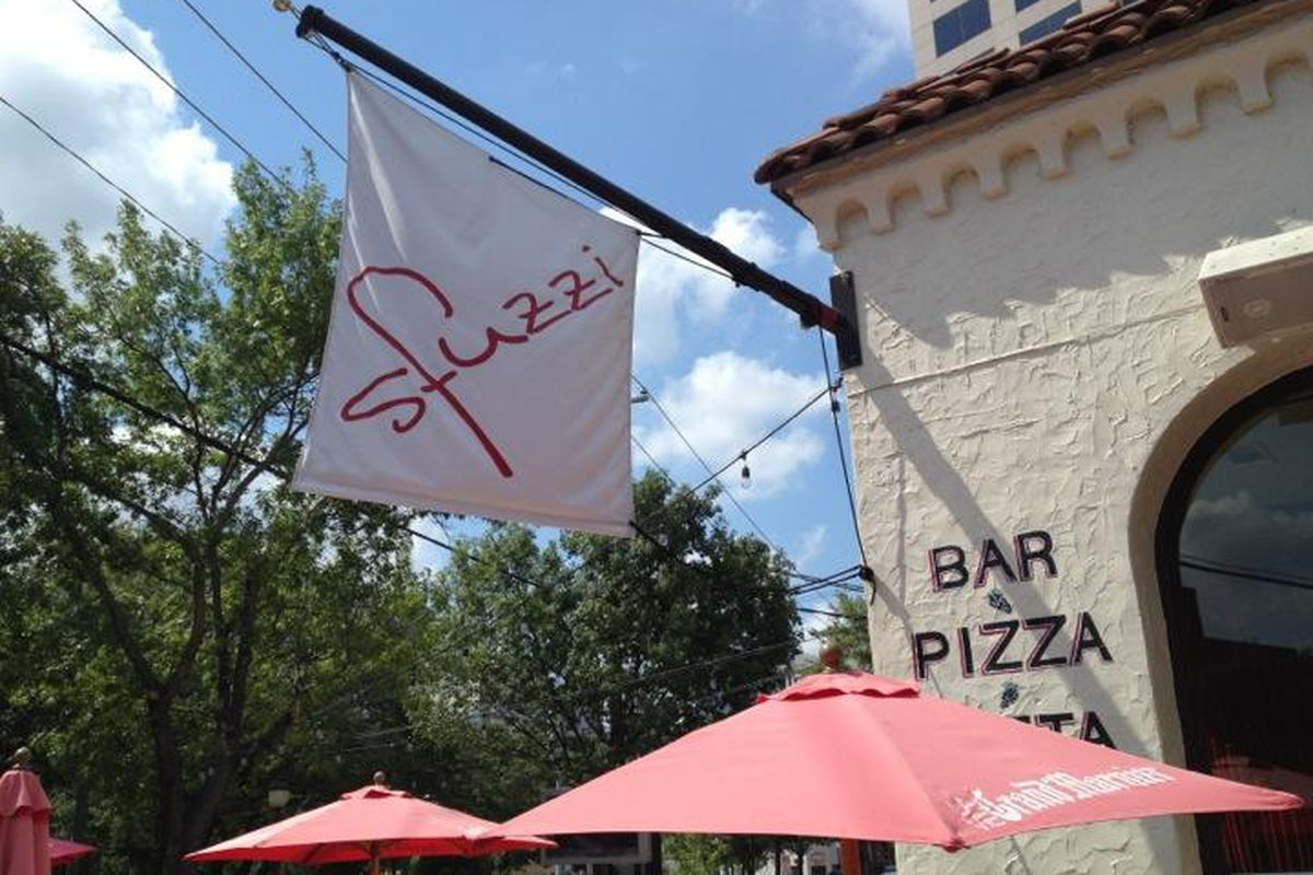 The former Sfuzzi on McKinney Avenue closed at the end of 2013.