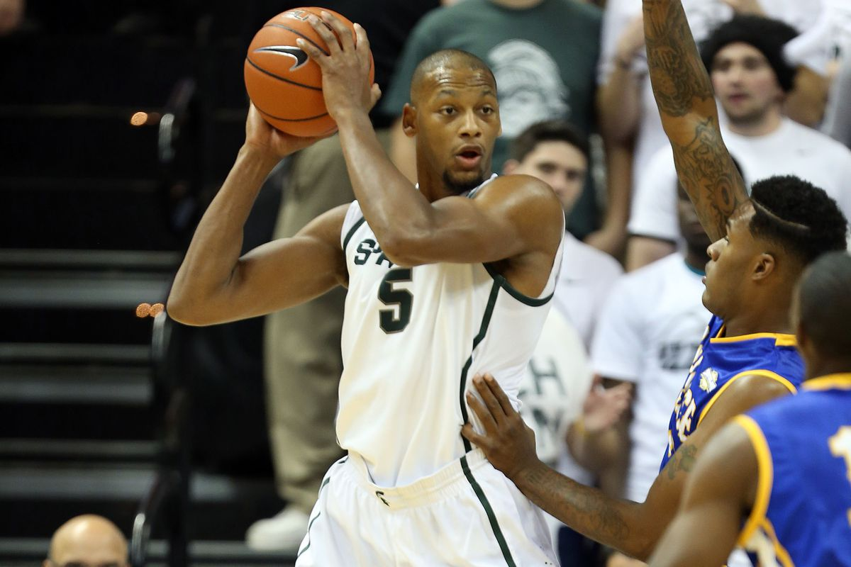 Payne will be a key factor for MSU