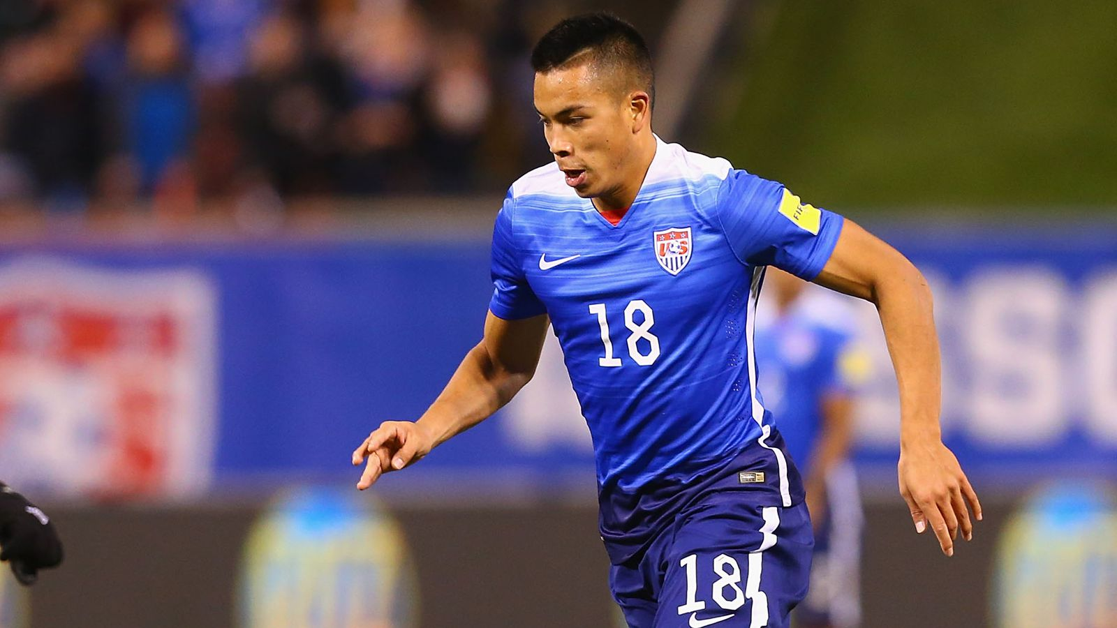 Liverpool Fc Transfer News Bobby Wood The Liverpool Offside