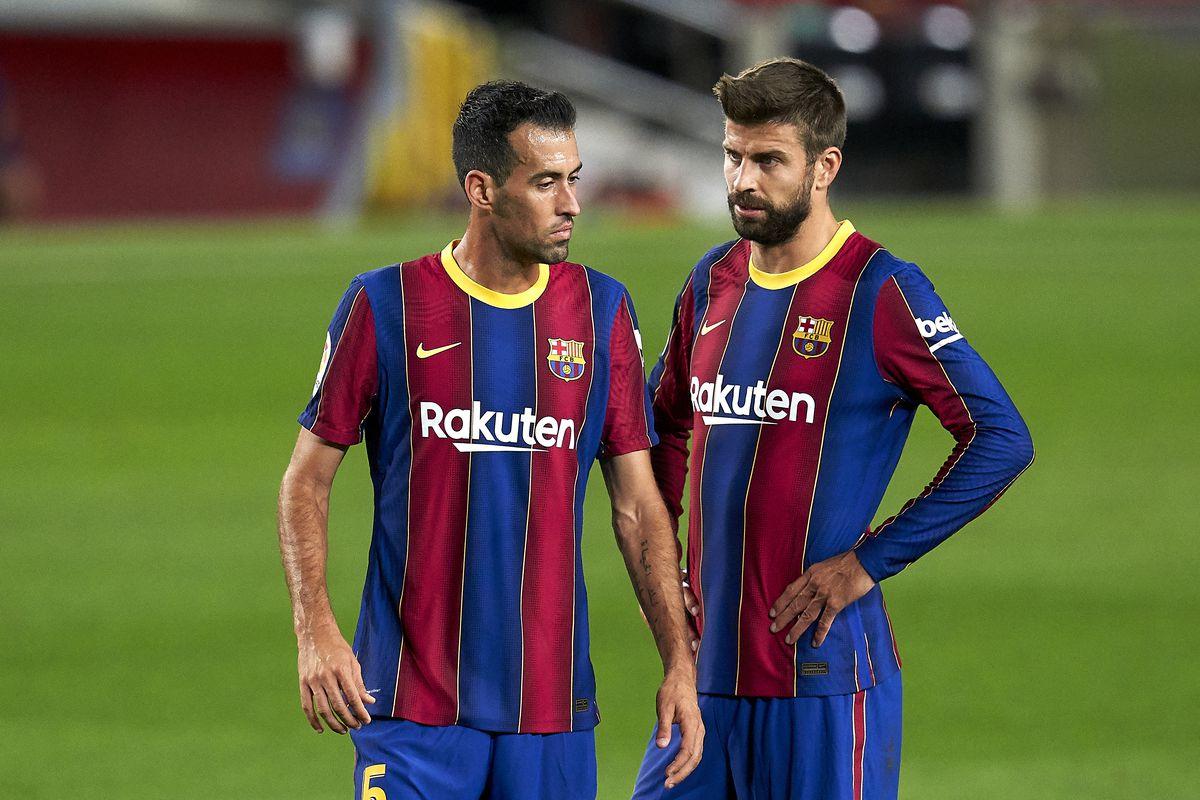 FC Barcelona v Villarreal CF - La Liga Santander