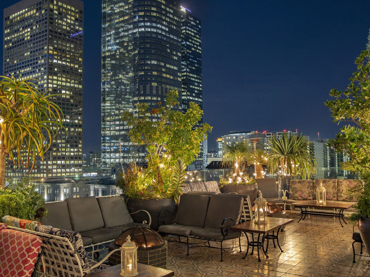 The 15 Best Rooftop Bars in Los Angeles - Eater LA