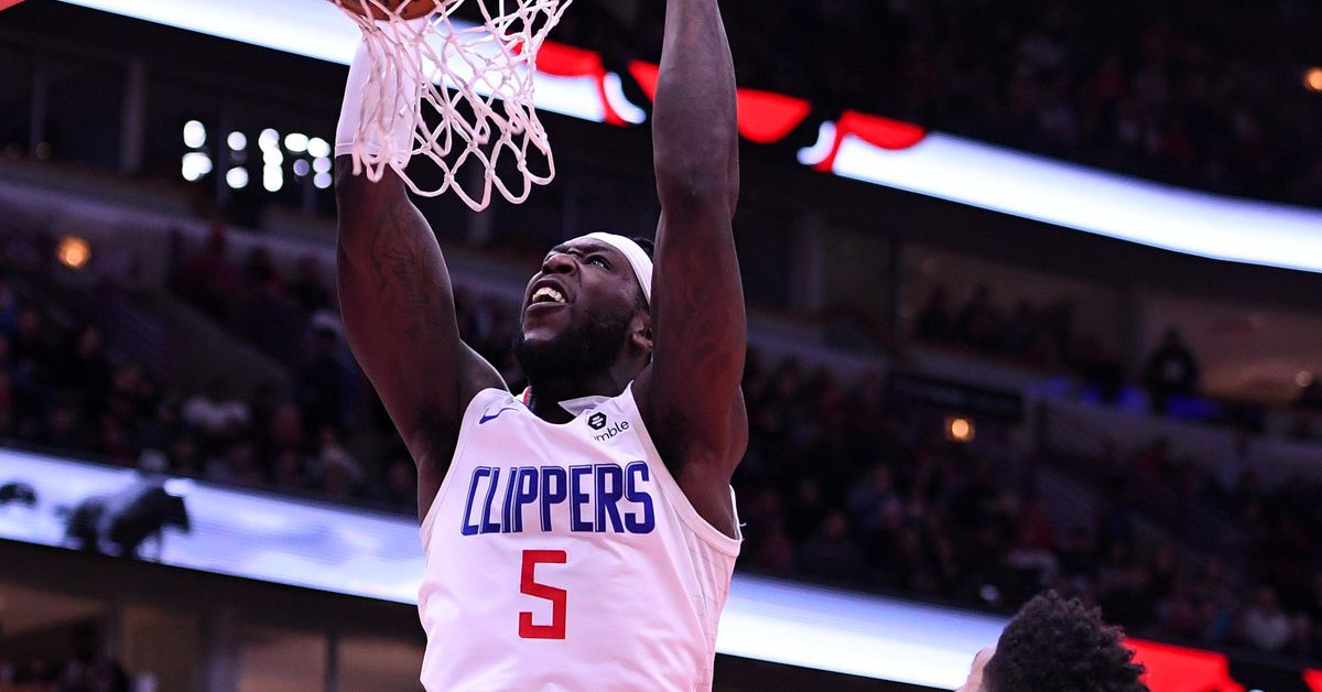 Clippers Vs Bulls Photo: Clippers Vs. Bulls Preview: Clippers Face A Trap Game
