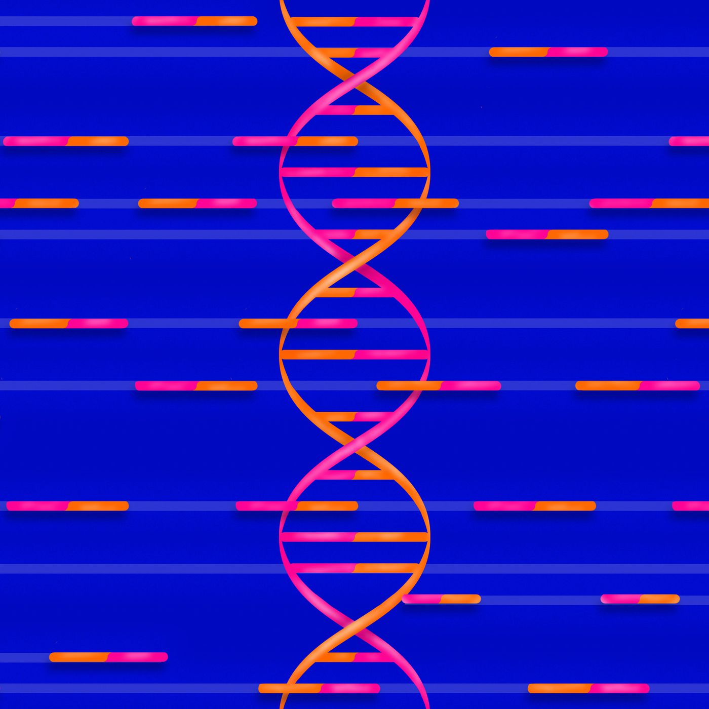 Why a DNA data breach is much worse than a credit card leak - The Verge