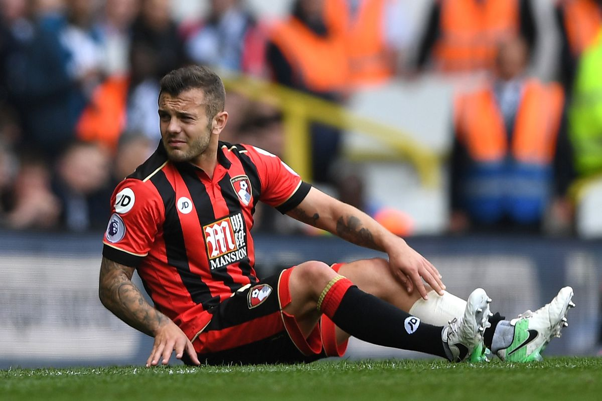 Jack Wilshere may not a new contract The Short Fuse